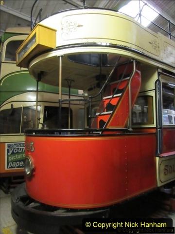 2017-04-16 Crich Tramway Museum, Derbyshire.  (66)066