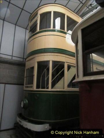 2017-04-16 Crich Tramway Museum, Derbyshire.  (73)073