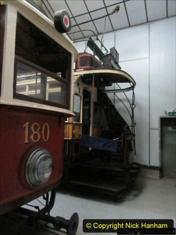 2017-04-16 Crich Tramway Museum, Derbyshire.  (74)074