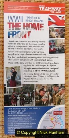 2017-04-16 Crich Tramway Museum, Derbyshire.  (8)008