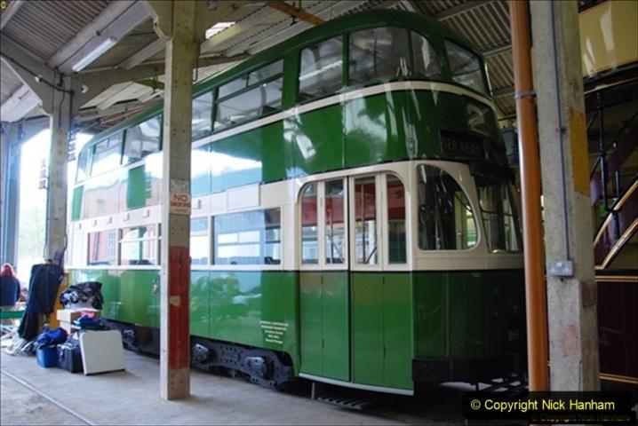 2017-04-16 Crich Tramway Museum, Derbyshire.  (84)084