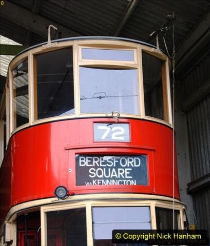 2017-04-16 Crich Tramway Museum, Derbyshire.  (86)086