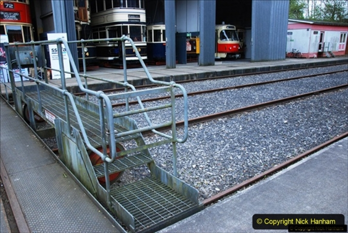 2017-04-16 Crich Tramway Museum, Derbyshire.  (87)087