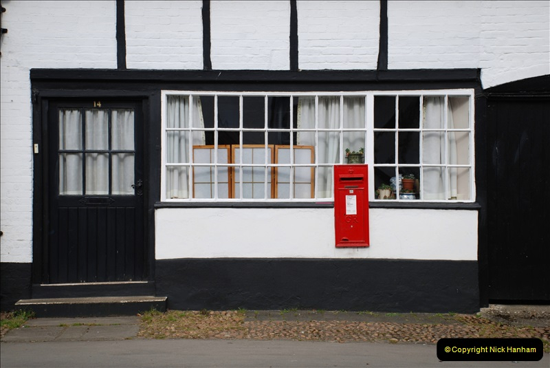 2019-04-14 to 15 Dorchester-on-Thames, Oxfordshire. (17) 20017