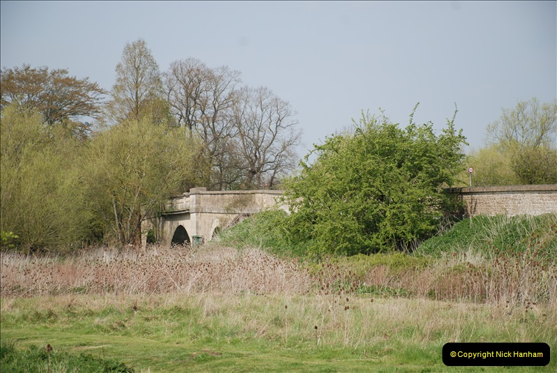 2019-04-14 to 15 Dorchester-on-Thames, Oxfordshire. (178) A walk near Dorchester and the River Thames. 181178