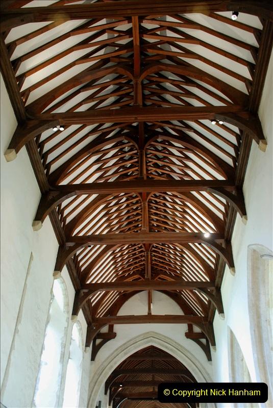 2019-04-14 to 15 Dorchester-on-Thames, Oxfordshire. (54) Dorchester Abbey. 57054
