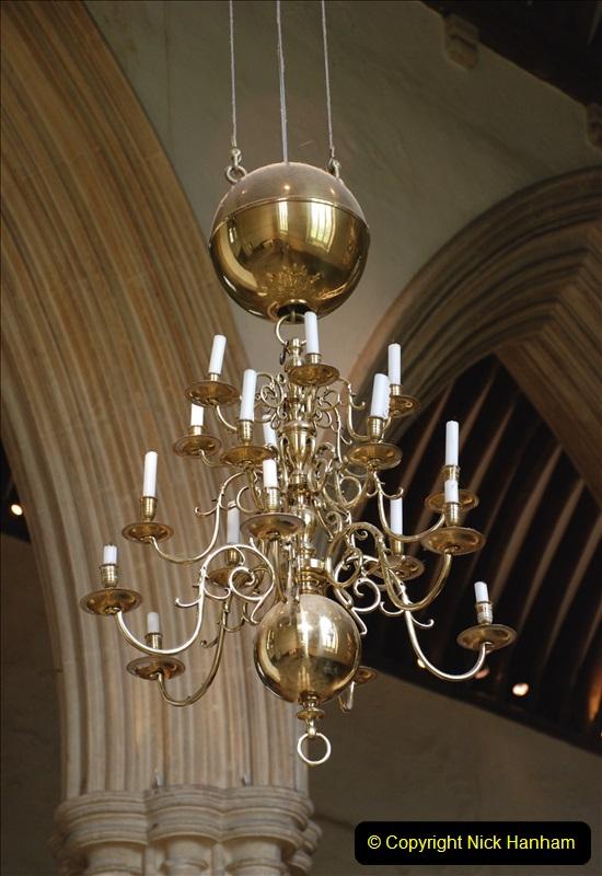 2019-04-14 to 15 Dorchester-on-Thames, Oxfordshire. (64) Dorchester Abbey. 67064