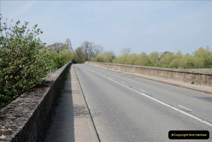 2019-04-14 to 15 Dorchester-on-Thames, Oxfordshire. (180) A walk near Dorchester and the River Thames. 183180
