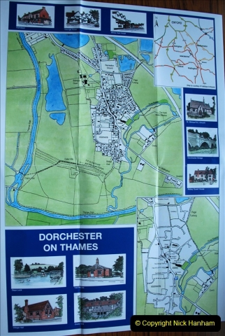 2019-04-14 to 15 Dorchester-on-Thames, Oxfordshire. (79) A walk near Dorchester and the River Thames. 82079