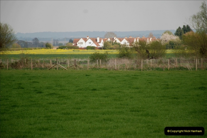 2019-04-14 to 15 Dorchester-on-Thames, Oxfordshire. (80) A walk near Dorchester and the River Thames. 83080