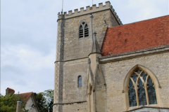 2019-04-14 to 15 Dorchester-on-Thames, Oxfordshire. (44) Dorchester Abbey. 47044