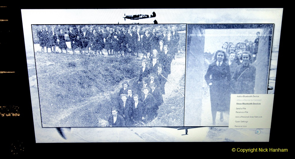 2019-09-14 WW2 Bomb Shelter at Talbot Heath School Bournemouth. (17) 17