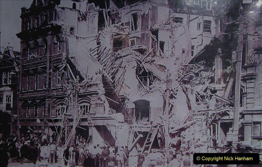 2019-09-14 WW2 Bomb Shelter at Talbot Heath School Bournemouth. (20) 20