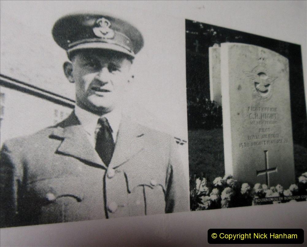 2019-09-14 WW2 Bomb Shelter at Talbot Heath School Bournemouth. (29) 29