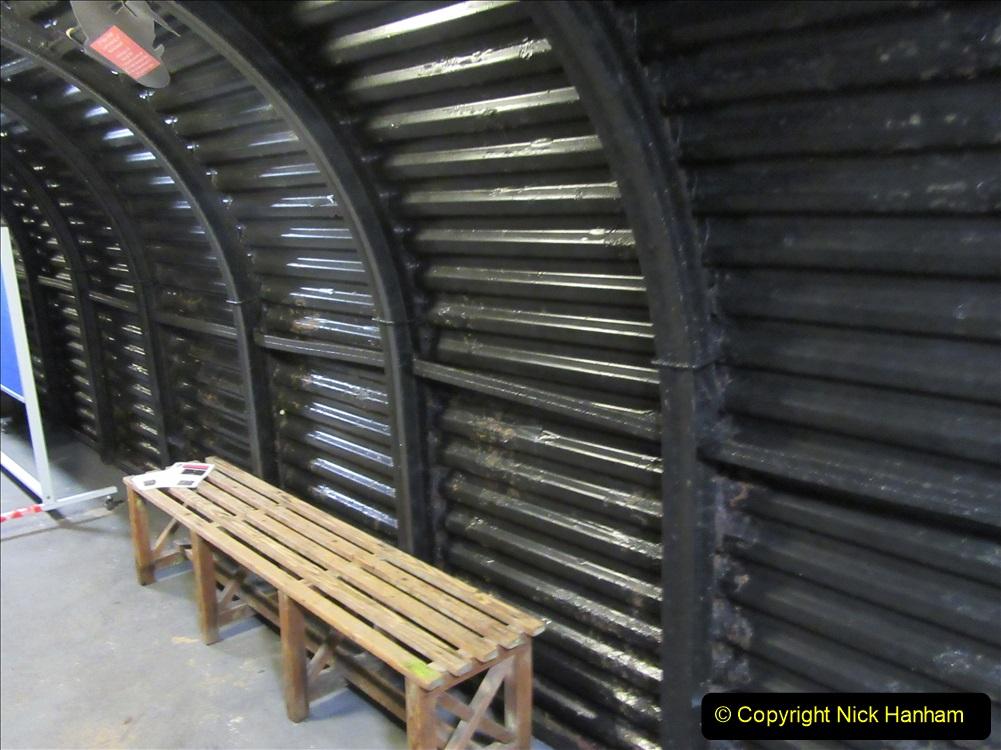 2019-09-14 WW2 Bomb Shelter at Talbot Heath School Bournemouth. (35) 35