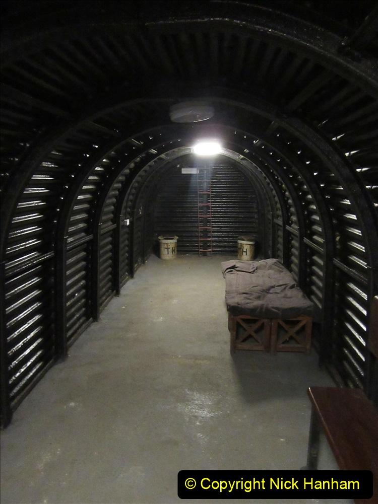 2019-09-14 WW2 Bomb Shelter at Talbot Heath School Bournemouth. (43) 43