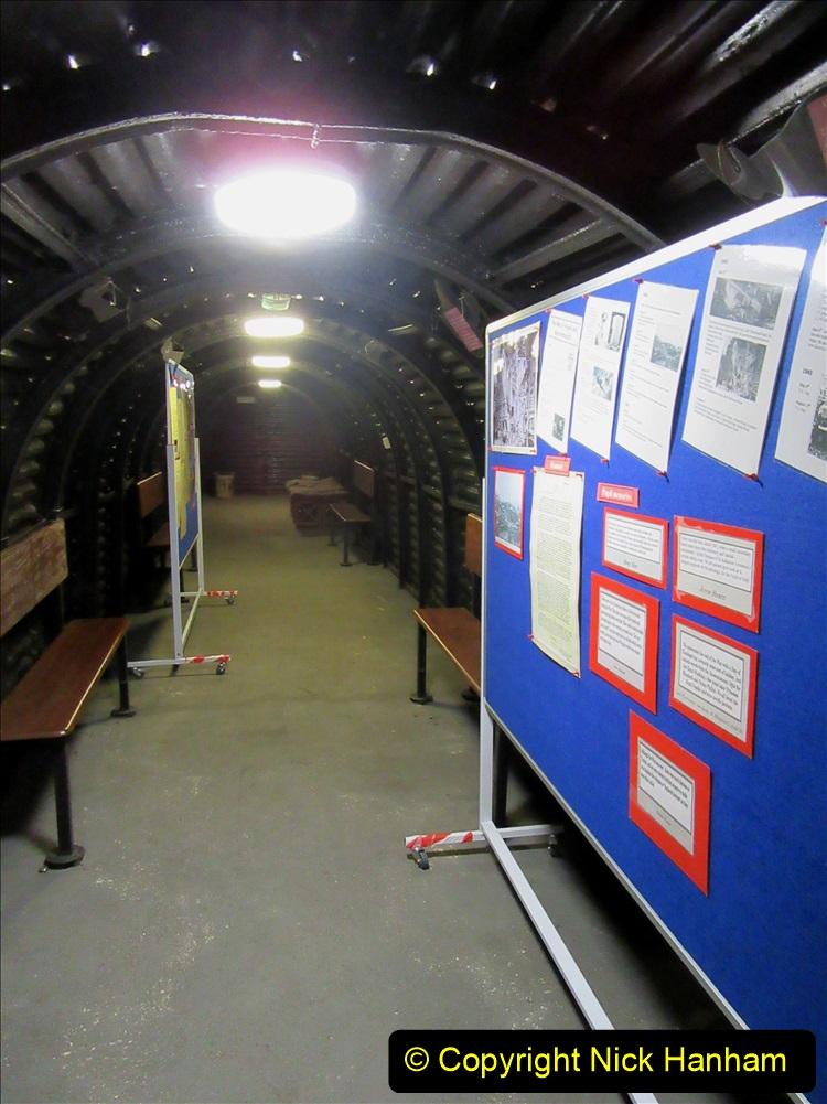 2019-09-14 WW2 Bomb Shelter at Talbot Heath School Bournemouth. (47) 47