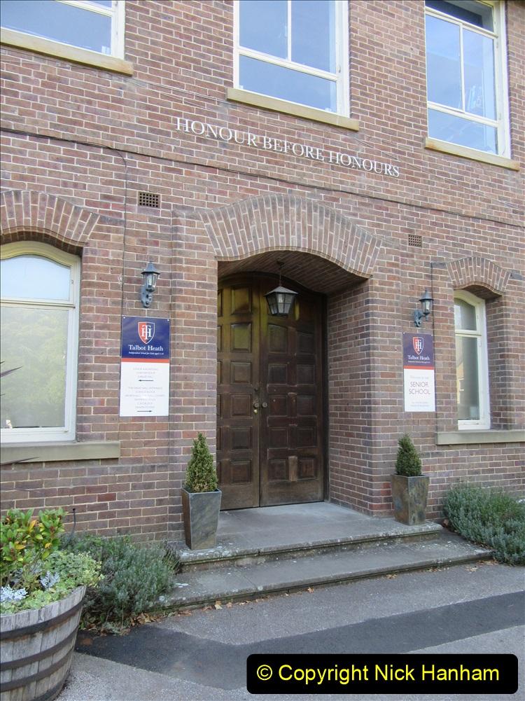 2019-09-14 WW2 Bomb Shelter at Talbot Heath School Bournemouth. (5) 05