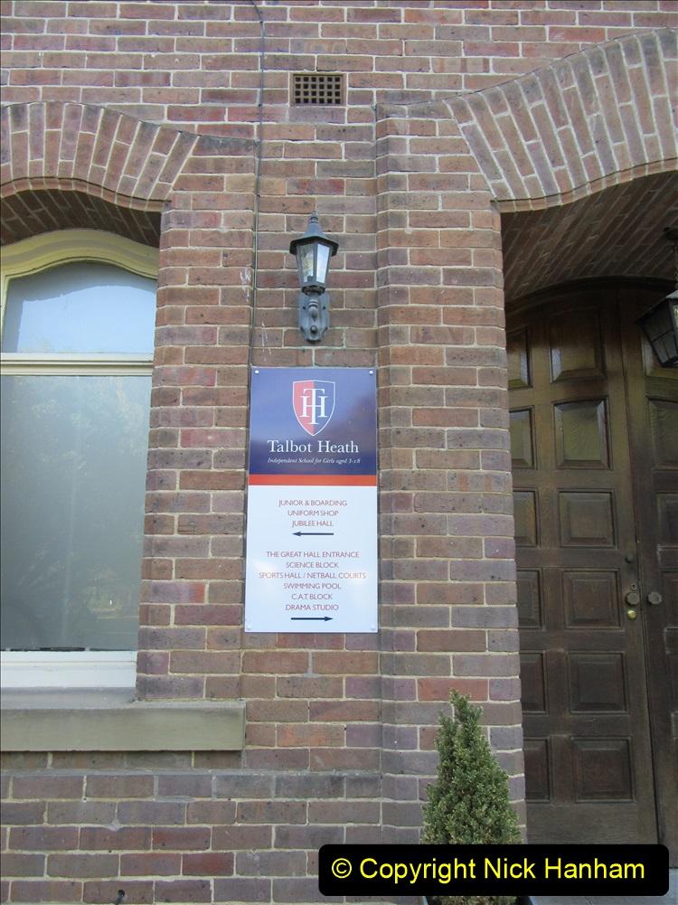 2019-09-14 WW2 Bomb Shelter at Talbot Heath School Bournemouth. (6) 06