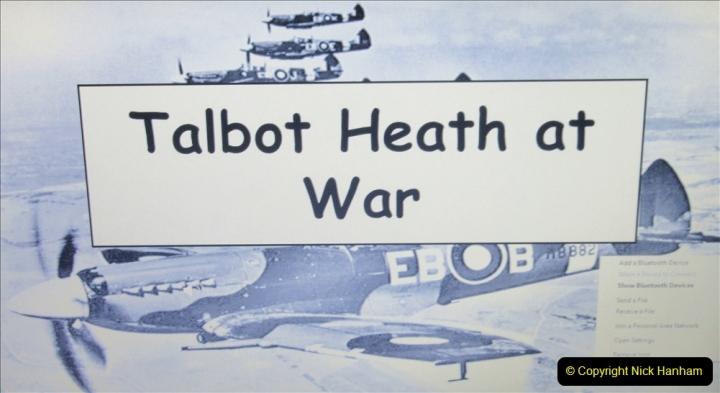 2019-09-14 WW2 Bomb Shelter at Talbot Heath School Bournemouth. (14) 14