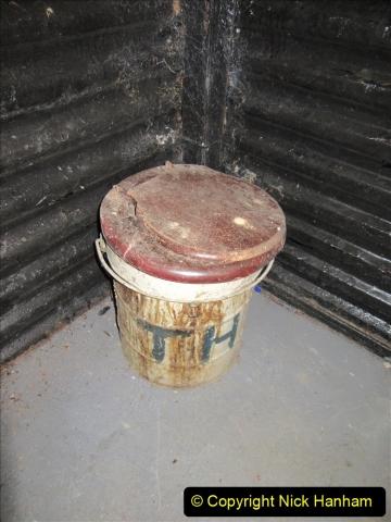 2019-09-14 WW2 Bomb Shelter at Talbot Heath School Bournemouth. (39) 39