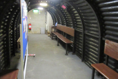 2019-09-14 WW2 Bomb Shelter at Talbot Heath School Bournemouth. (34) 34