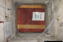 2019-09-14 WW2 Bomb Shelter at Talbot Heath School Bournemouth. (38) 38