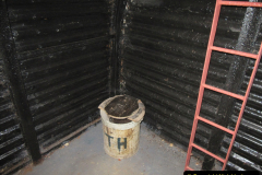 2019-09-14 WW2 Bomb Shelter at Talbot Heath School Bournemouth. (40) 40