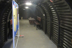 2019-09-14 WW2 Bomb Shelter at Talbot Heath School Bournemouth. (46) 46
