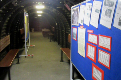 2019-09-14 WW2 Bomb Shelter at Talbot Heath School Bournemouth. (47) 47