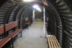 2019-09-14 WW2 Bomb Shelter at Talbot Heath School Bournemouth. (48) 48