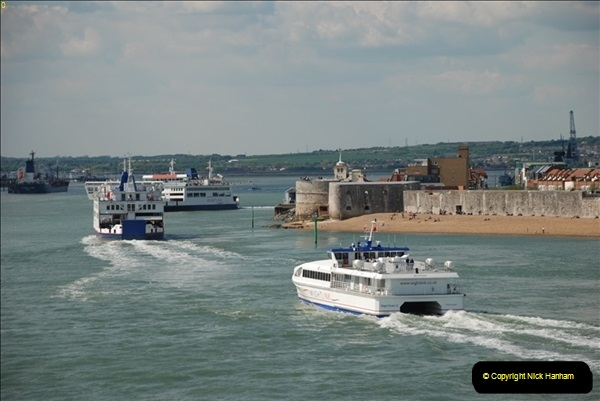 2013-05-25 Portsmouth - English Chanel - Celtic Sea - Atlantic Ocean.  (106)0106