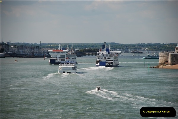 2013-05-25 Portsmouth - English Chanel - Celtic Sea - Atlantic Ocean.  (108)0108