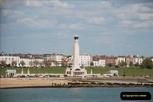2013-05-25 Portsmouth - English Chanel - Celtic Sea - Atlantic Ocean.  (110)0110