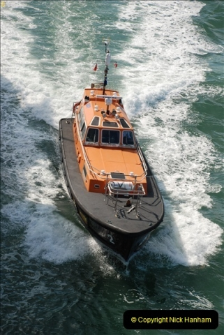 2013-05-25 Portsmouth - English Chanel - Celtic Sea - Atlantic Ocean.  (124)0124