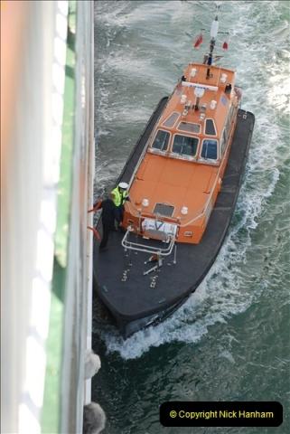 2013-05-25 Portsmouth - English Chanel - Celtic Sea - Atlantic Ocean.  (125)0125
