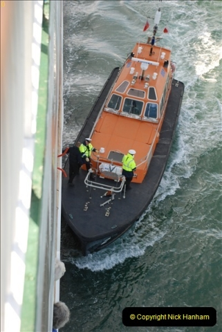 2013-05-25 Portsmouth - English Chanel - Celtic Sea - Atlantic Ocean.  (126)0126