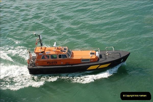 2013-05-25 Portsmouth - English Chanel - Celtic Sea - Atlantic Ocean.  (127)0127