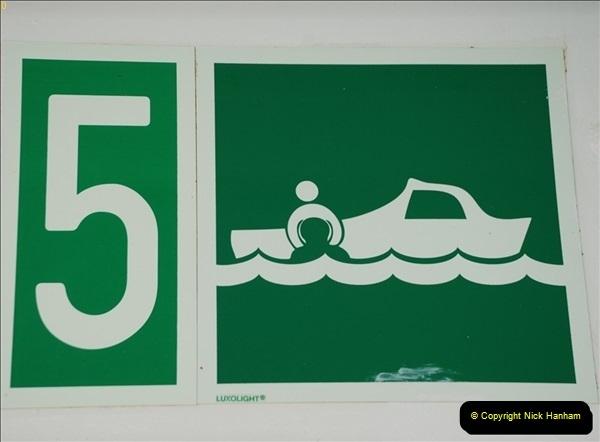 2013-05-25 Portsmouth - English Chanel - Celtic Sea - Atlantic Ocean.  (132)0132