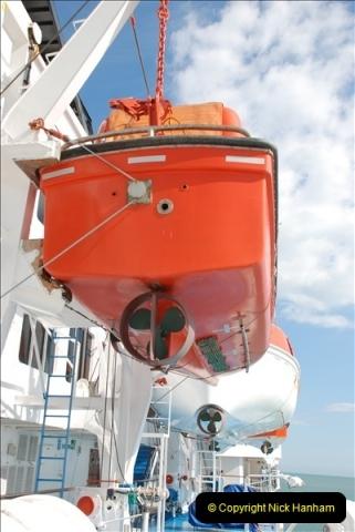 2013-05-25 Portsmouth - English Chanel - Celtic Sea - Atlantic Ocean.  (137)0137