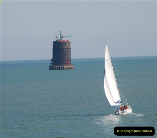 2013-05-25 Portsmouth - English Chanel - Celtic Sea - Atlantic Ocean.  (141)0141