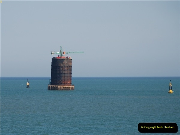 2013-05-25 Portsmouth - English Chanel - Celtic Sea - Atlantic Ocean.  (143)0143