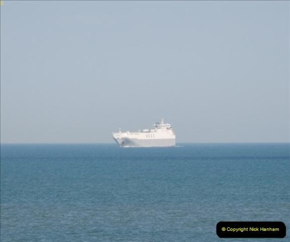2013-05-25 Portsmouth - English Chanel - Celtic Sea - Atlantic Ocean.  (144)0144