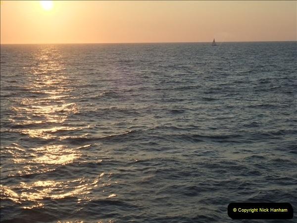 2013-05-25 Portsmouth - English Chanel - Celtic Sea - Atlantic Ocean.  (146)0146