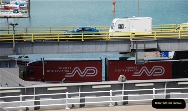 2013-05-25 Portsmouth - English Chanel - Celtic Sea - Atlantic Ocean.  (20)0020