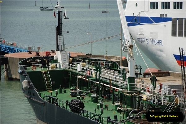 2013-05-25 Portsmouth - English Chanel - Celtic Sea - Atlantic Ocean.  (24)0024