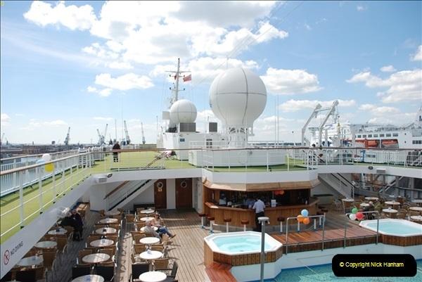 2013-05-25 Portsmouth - English Chanel - Celtic Sea - Atlantic Ocean.  (40)0040