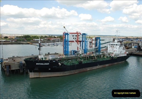 2013-05-25 Portsmouth - English Chanel - Celtic Sea - Atlantic Ocean.  (53)0053