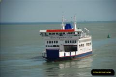 2013-05-25 Portsmouth - English Chanel - Celtic Sea - Atlantic Ocean.  (100)0100