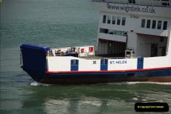 2013-05-25 Portsmouth - English Chanel - Celtic Sea - Atlantic Ocean.  (101)0101